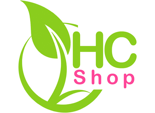 Logotipo Herbal Corner Shop