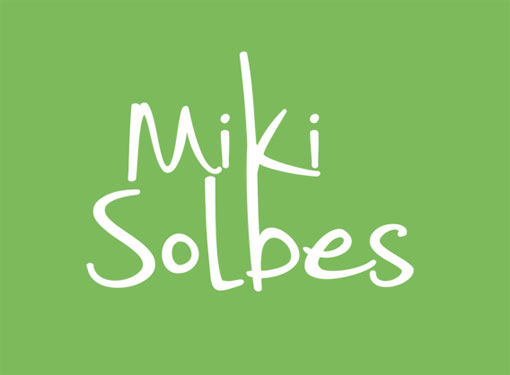 Miki Solbes Pádel